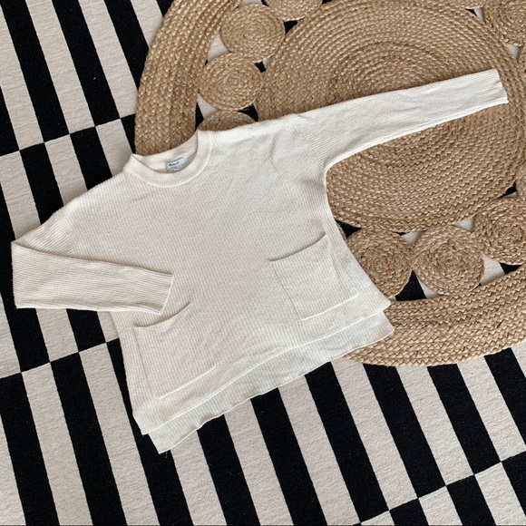 VGUC Madewell sweater, size medium